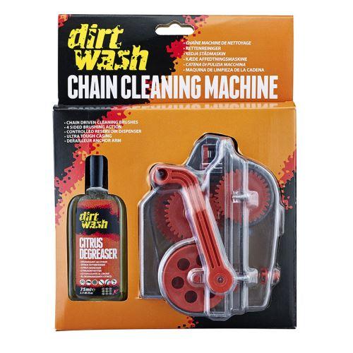 Chain Cleaner Dirtwash + Degreaser Dirtwash Citrus 75 ml