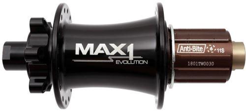 kaseta z dyskiem MAX1 Evo Boost 32d tylna czarna