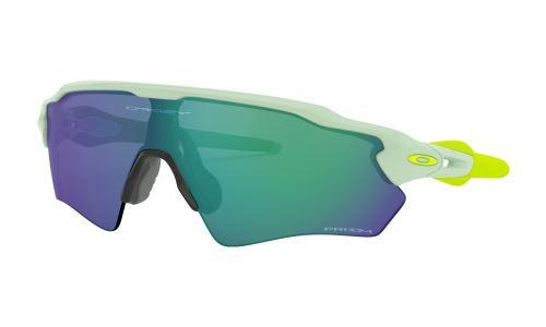 Brýle OAKLEY Radar EV XS Path Jasmine / Prizm Jade skla