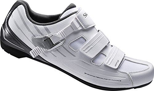 Tremery - SHIMANO SH-RP300 MW Shoes - RP3 - biały