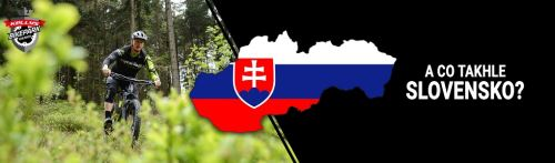 Vyzkoušej to i na Slovensku!