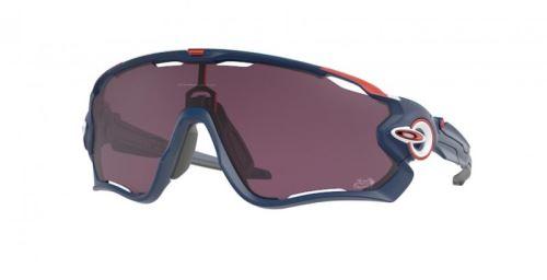 Brýle Oakley Jawbreaker Tour De France Matte Poseidon / Prizm Road Black