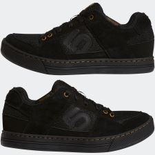 Buty Freerider FiveTen - CORE BLACK / CRAFT KHAKI / CLOUD WHITE