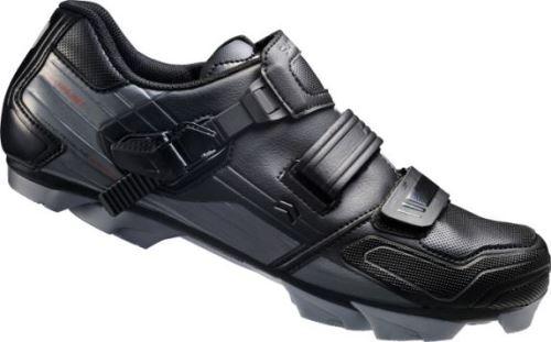 Tretry Shimano SH-XC51 N - 2015 - černé