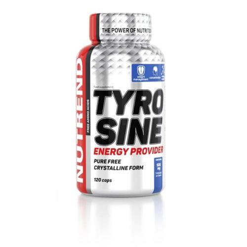 tabletki Nutrend Tyrosine 120tablet