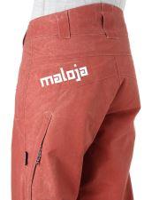 Zimní dásmké  kalhoty MalojaBlanca - vel. M