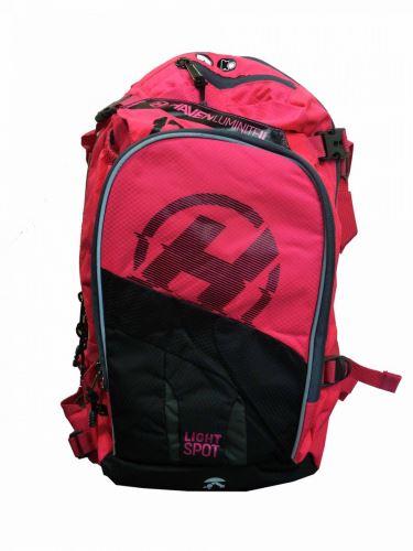 Plecak nawilżający HAVEN LUMINITE II 18l ze zbiornikiem 2l - Różne kolory