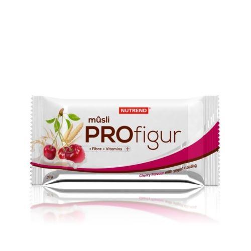 Nutrend PROFIGUR - Różne smaki