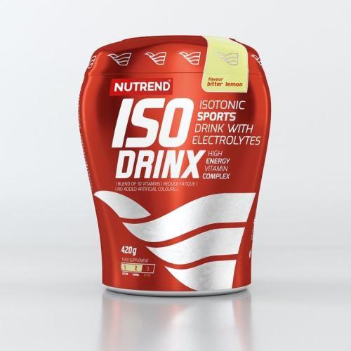 napój Nutrend ISODRINX 420g - Różne smaki