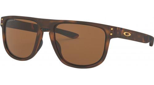 Brýle Oakley Holbrook R Matte Dark Brown Tortoise / PRIZM Tungsteen Polarized