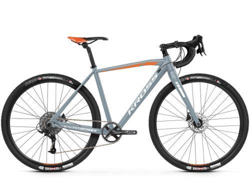 Rower rowerowy Kross Vento CX 2.0 2020, 1x11, 28