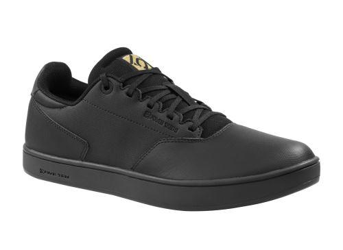 Buty pięciogłowe Clip - czarne - rozmiar 45