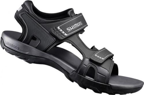 SHIMANO sandály SH-SD5G, šedá
