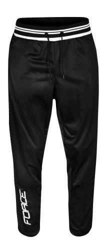spodnie / dresy FORCE 1991, czarne