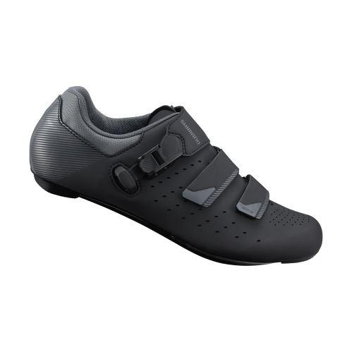 Buty szosowe SHIMANO SH-RP301ML, czarne