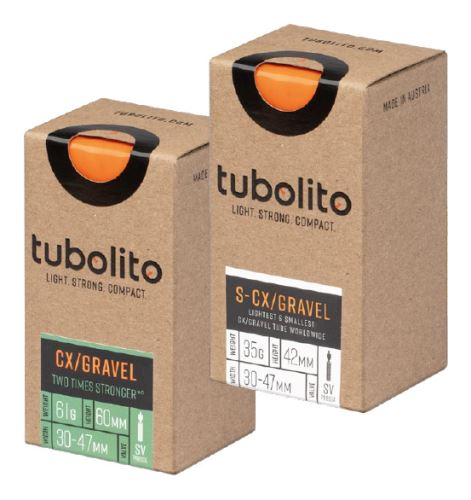 Duše Tubolito TUBO CX/GRAVEL ALL - FV60