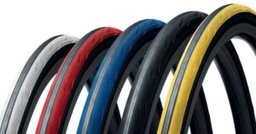 Plášť VREDESTEIN FIAMMANTE DUO-COMP - 700x23C - různé barvy