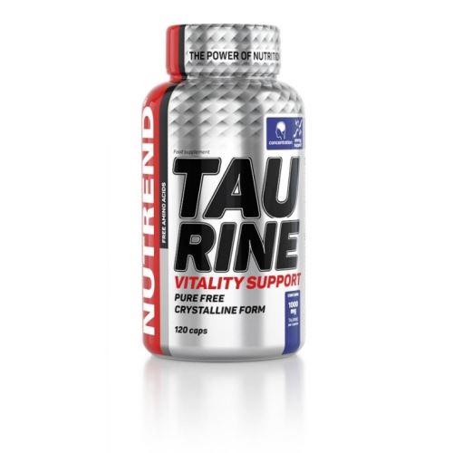 tabletki Nutrend Tauryna 120 tabletek