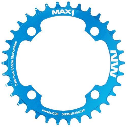 Převodník MAX1 Narrow Wide Modrá