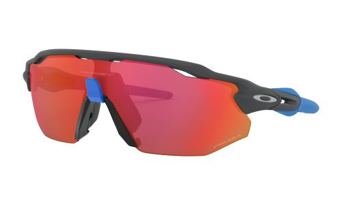 Brýle OAKLEY Radar EV Advancer Matt carbon Prizm torch
