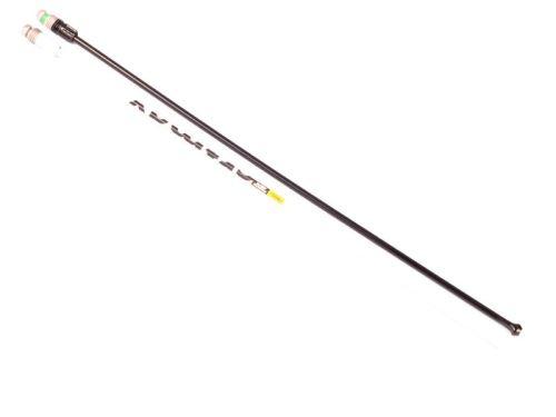 Zapasowe przewody MAVIC DS M7 / 7 CROSSMAX SX 247mm (30864601) - czarny