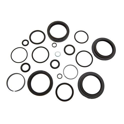 Základní servisní kit Rock Shox (v balení gufera, pěnové kroužky,o-kroužky) - SID A3 (2014-