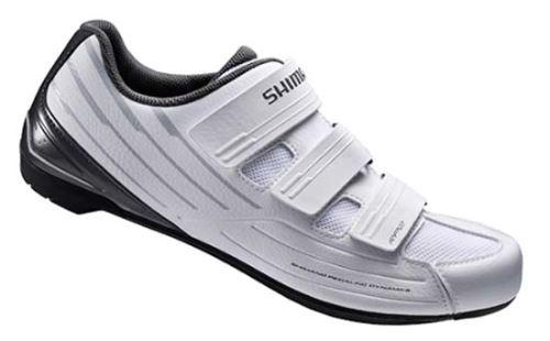 Tremery - buty szosowe SHIMANO SH-RP200- RP2 - białe