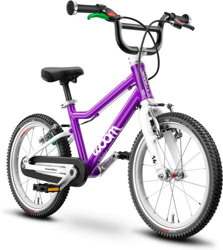 """Rower dziecięcy Woom 3 - 16 """"- Różne kolory 2021"""