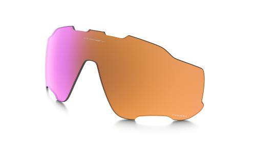 Náhradní sklo OAKLEY Jawbreaker - Prizm Trail