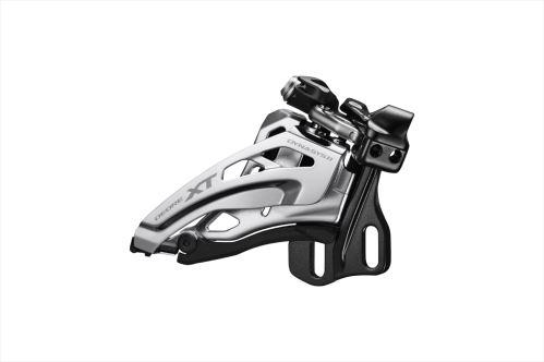 Přesmykač Shimano XT FD-M8020 - E - spodní přímá montáž