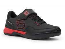 obuv FiveTen Kestrel Lace Black Red