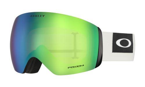 Brýle OAKLEY Flight Deck Green / Prizm Snow Jade Iridium