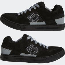 Obuv FiveTen Freerider - CORE BLACK / GREY / CLEAR GREY