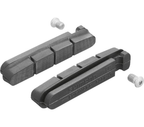 SHIMANO brzdové špalíky R55C3 pro brzdové patky