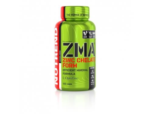 tabletki Nutrend ZMA 120tablet