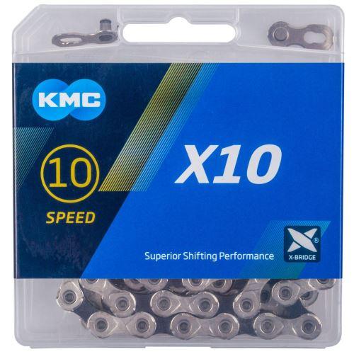 CHAIN KMC X-10,93