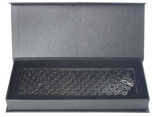KMC X-10-SL DLC - BOX CHAIN