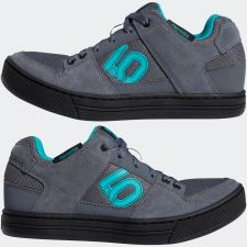 Obuv FiveTen Freerider W - ONIX / SHOCK GREEN / CORE BLACK