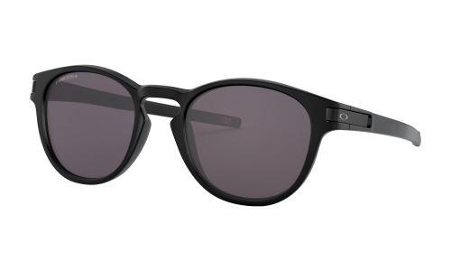 Brýle Oakley Latch Matte Black / PRIZM Grey