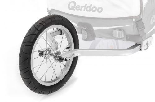 Akcesoria QERIDOO - Jogging Wheel - 2017 Single Wheelchair