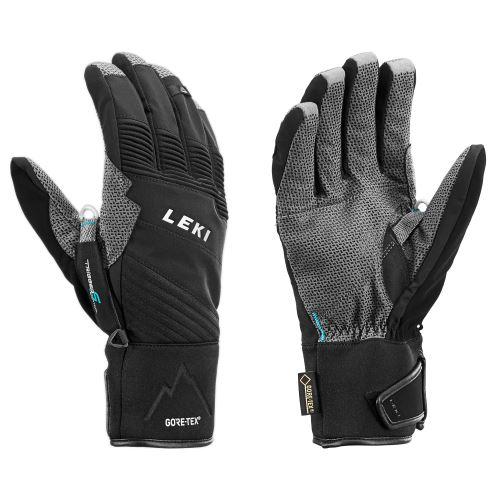 Rękawiczki LEKI Tour Pro S GTX 6.5