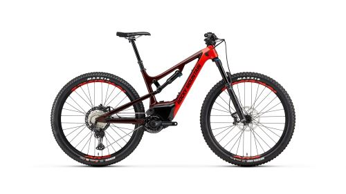 Celoodpružené elektrokolo Rocky Mountain INSTINCT POWERPLAY CARBON 70 C1