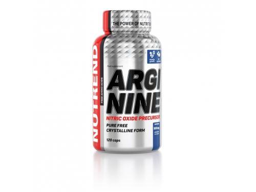 tabletki Nutrend Arginine 120tablet
