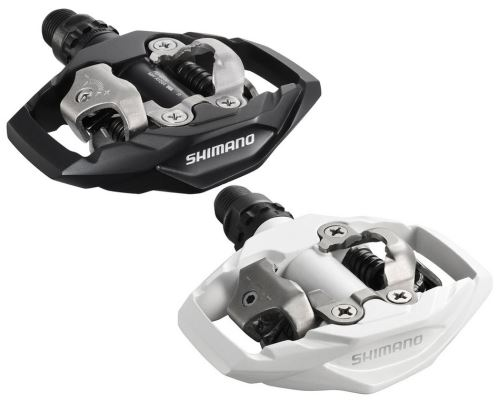 Pedály Shimano PD-M530 SPD