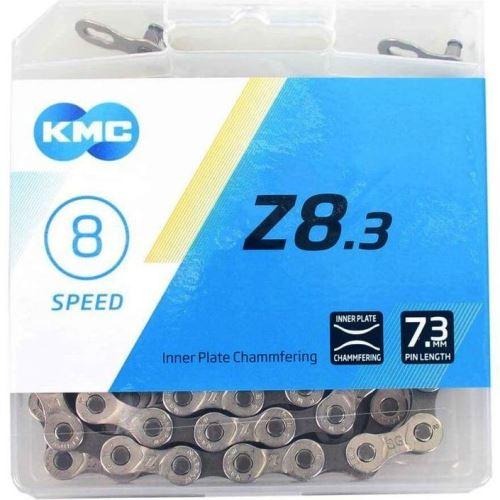 ŁAŃCUCH KMC Z-8 BOX
