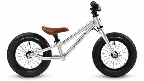 "Dětské odrážedlo Early Rider Charger 12"" Aluminium"