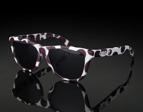 Brýle Oakley Frogskins Limited Dalmatian / Grey