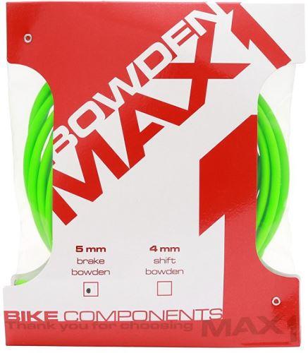 Hamulec Bowden MAX1 5mm - Różne kolory