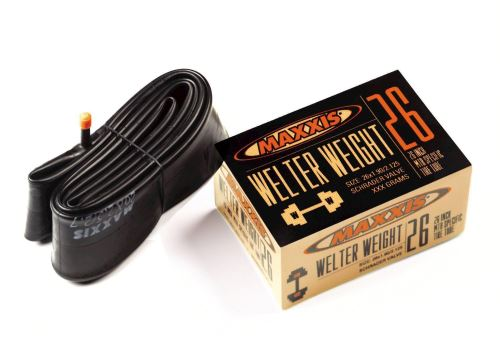 Duše MAXXIS WELTER - 700x18/25C - galuskový ventilek FV