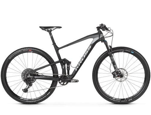 Rower XC z pełnym zawieszeniem Kross Earth 4.0 2020